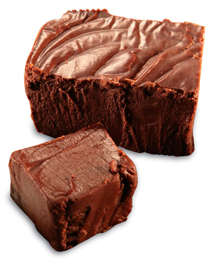 Chocolate Fudge - FudgeThe South Bend Chocolate Company