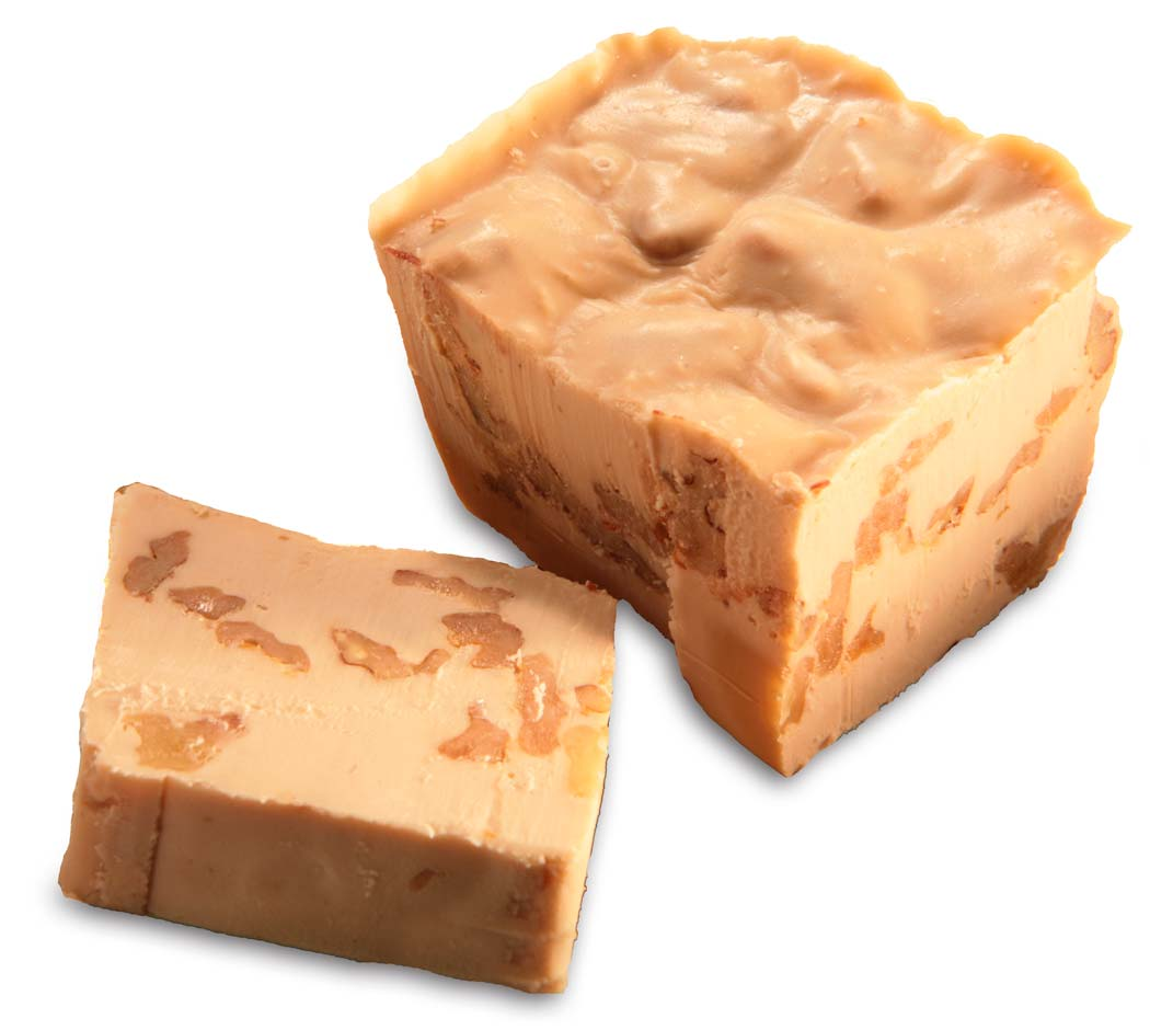Maple Walnut Fudge - FudgeThe South Bend Chocolate Company