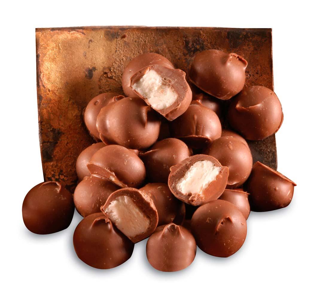 Vanilla Cream - ChocolatesThe South Bend Chocolate Company