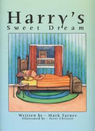 Harry has a simple dream of working at the chocolate factory by his house. Yet, as we all know, dreams aren't simple things, and Harry's too afraid to tell anyone. What will Harry do? A good read for all ages.