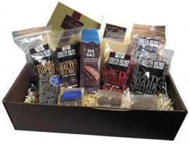The Chocolate Lovers Gift Dream Gift Box contains the following: